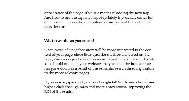 Article on Semantic Search page 7